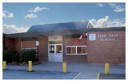 Parkdale School